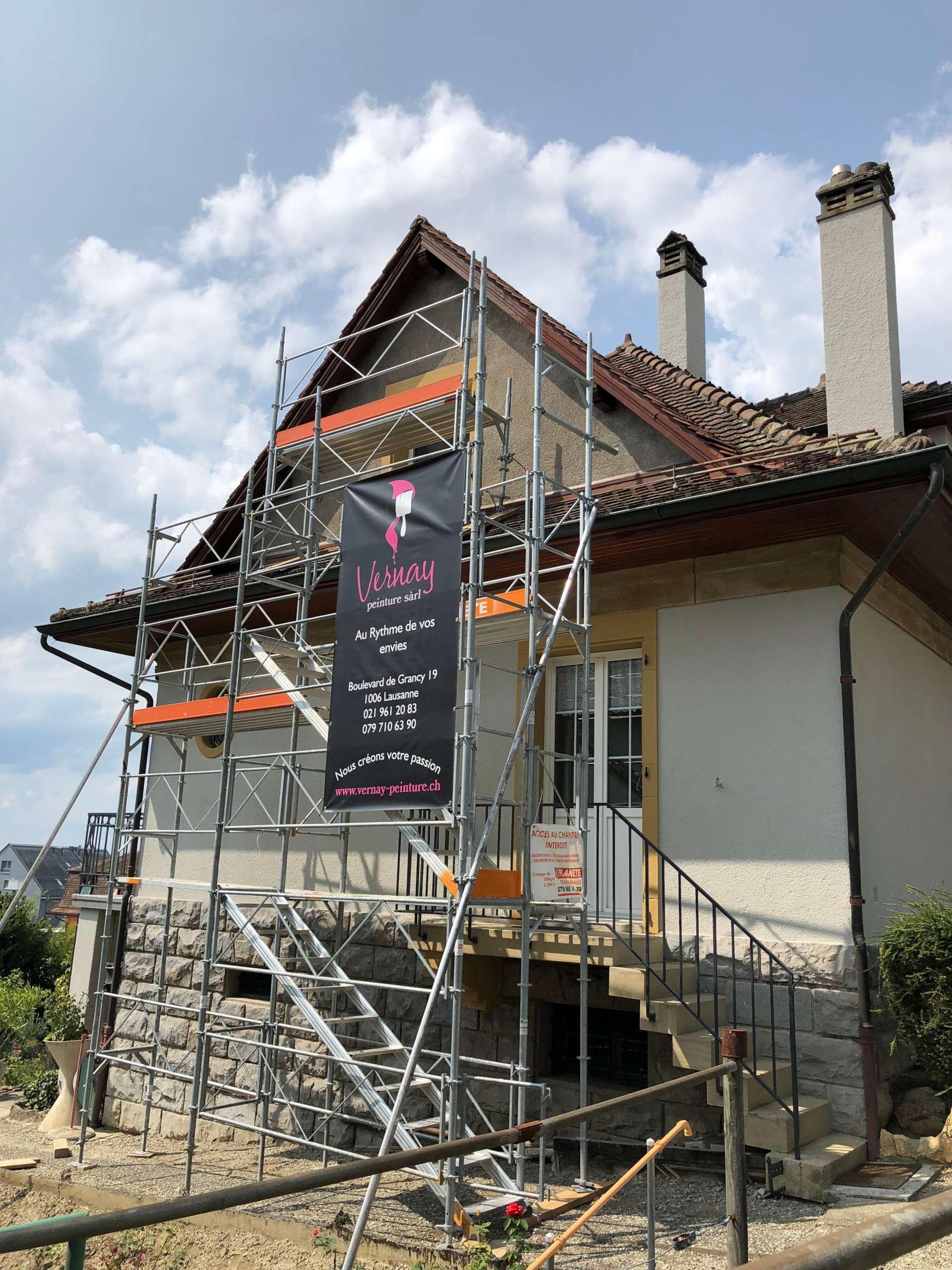 Région Lausanne